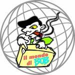 Logo Agenzia Viaggi il Mondo di Bob