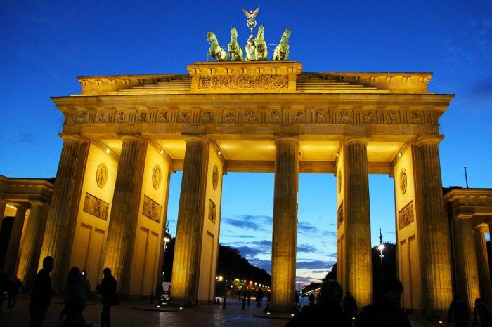 Berlino Classica e Insolita