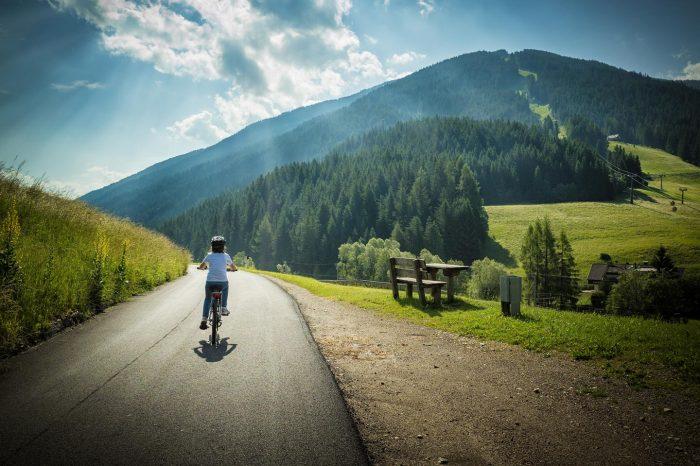 Biciclettata Dobbiaco-Lienz