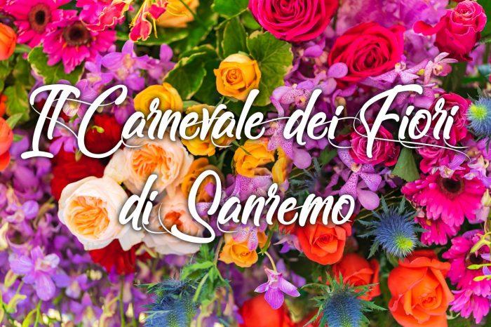 Carnevale dei Fiori a Sanremo