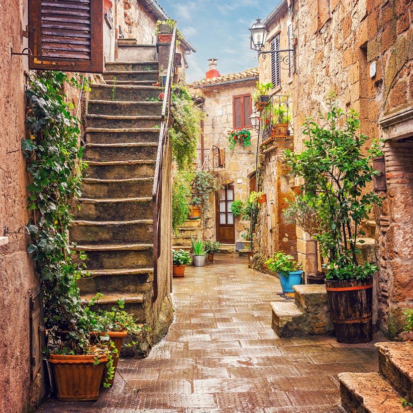 Borgo Pitigliano 3