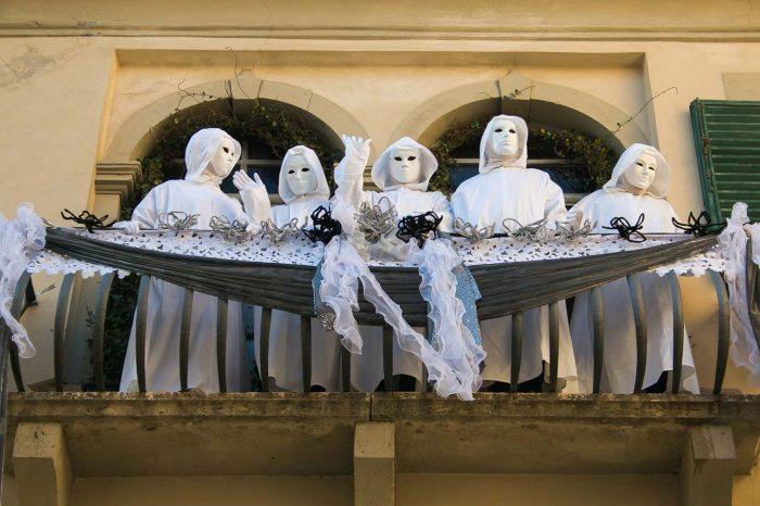 Carnevale Barocco in Toscana