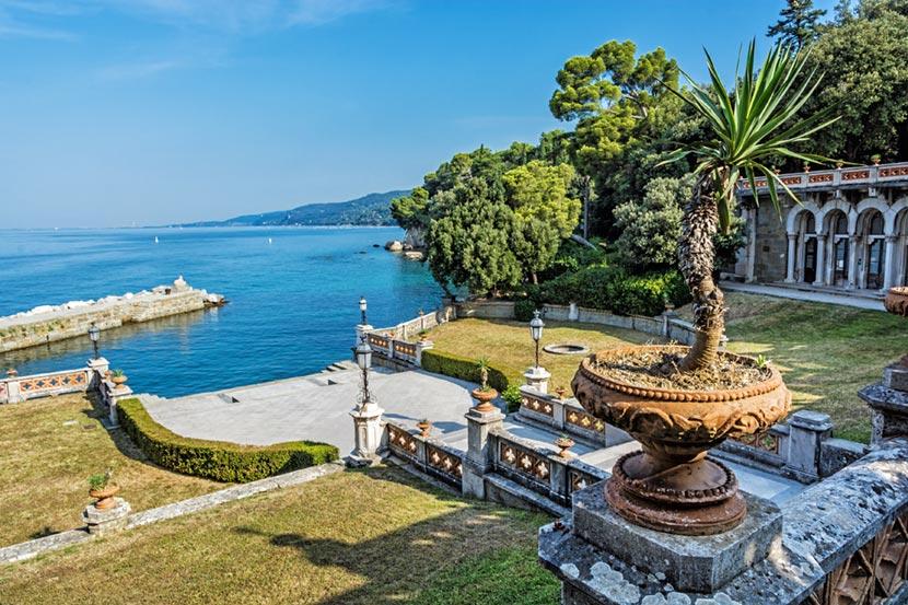 Castello Miramare Trieste 4