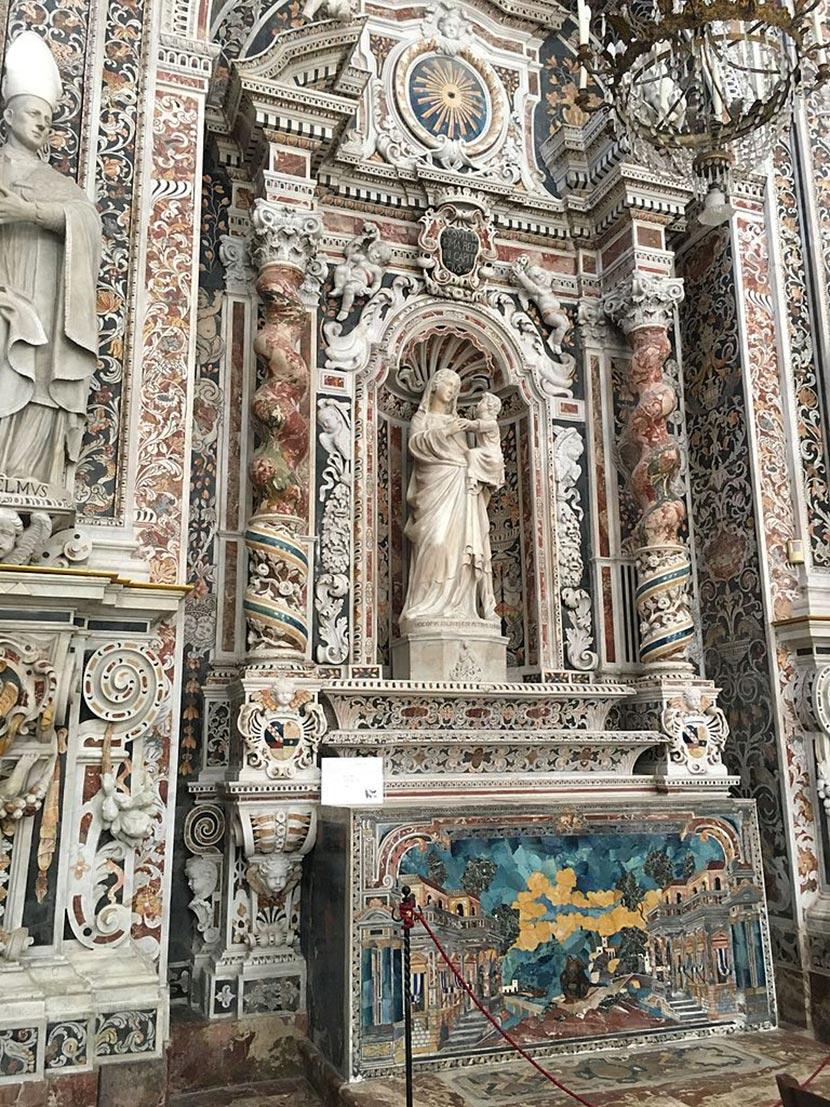 Chiesa Immacolata Concezione Palermo 2
