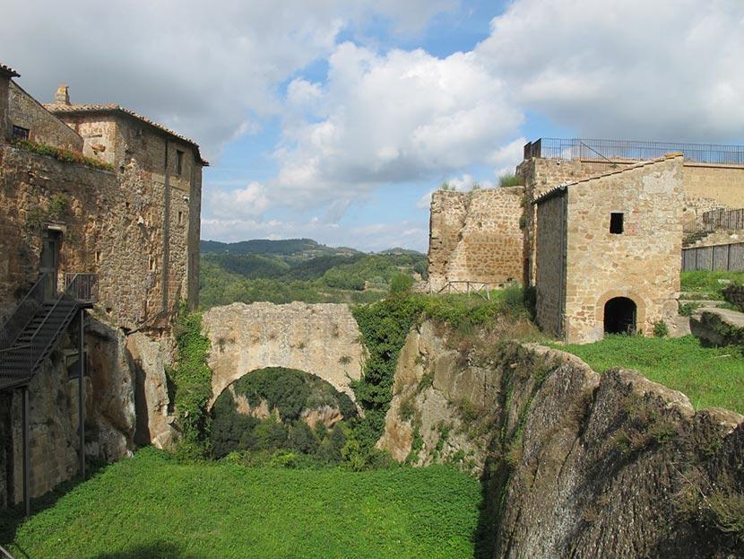 Fortezza Orsini Sorano 4