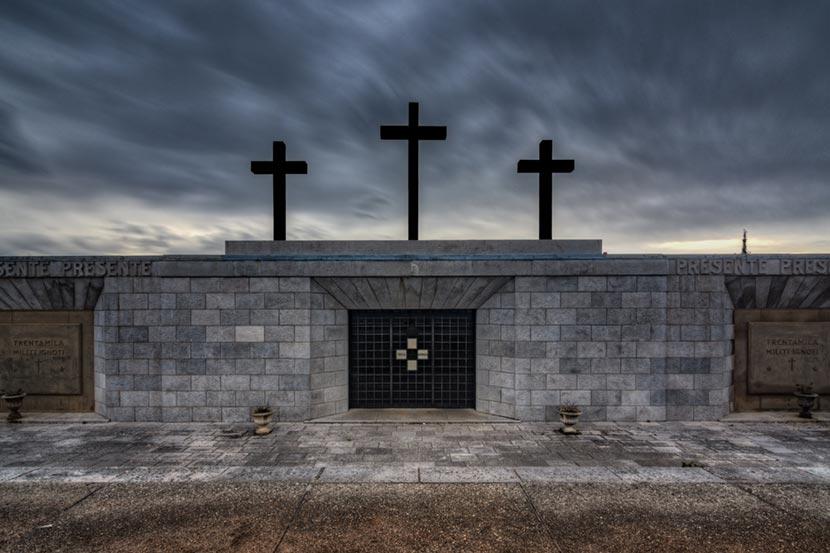 Sacrario militare Redipuglia 2