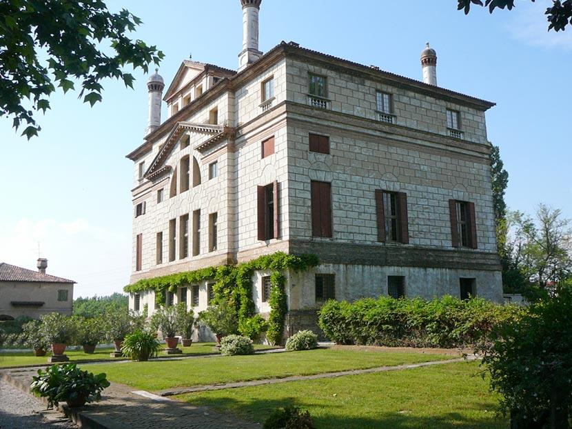 Villa Foscari a Mira
