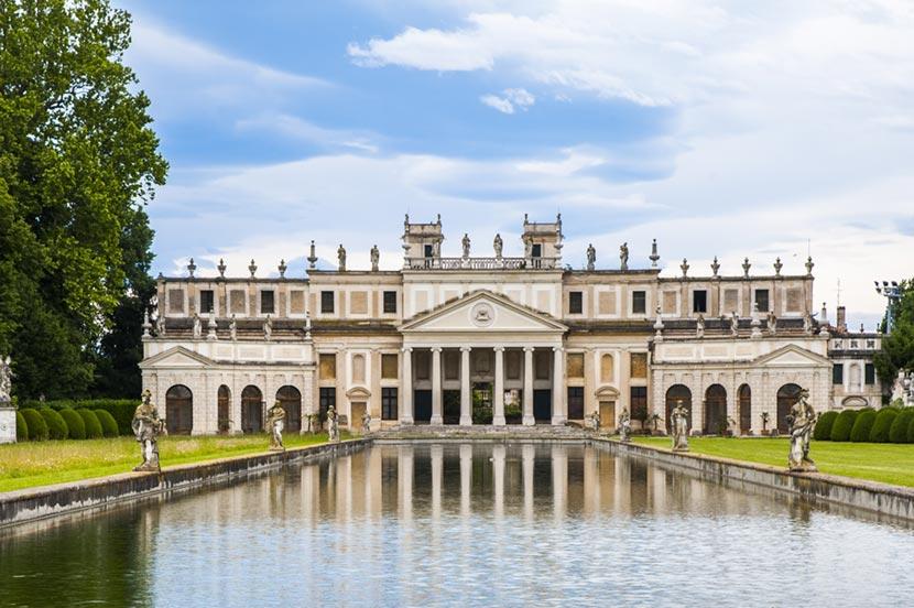 Villa Pisani 2