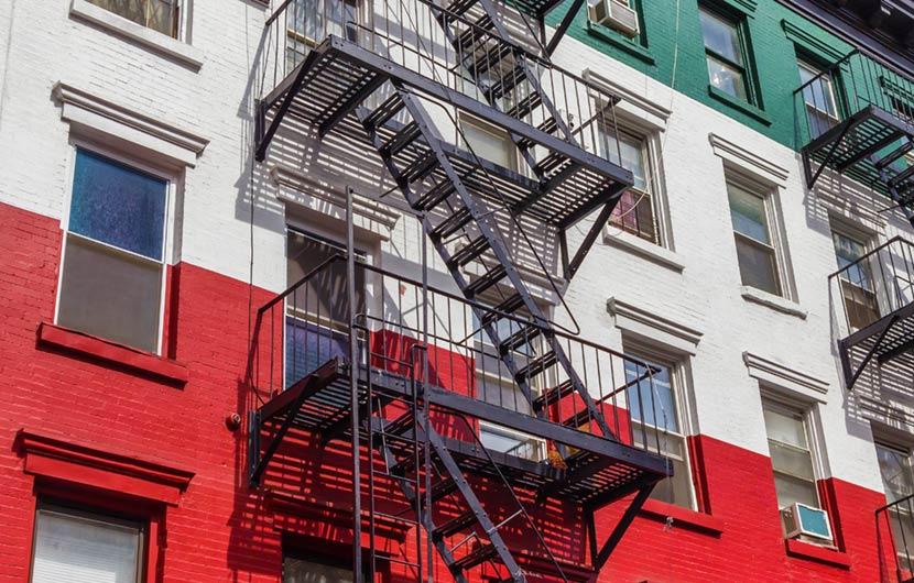 Little Italy a New York 2
