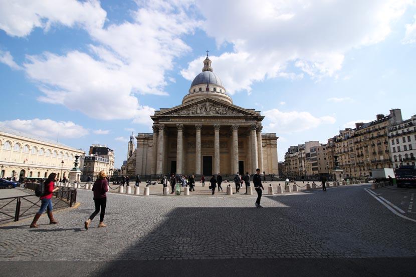 Pantheon di Parigi