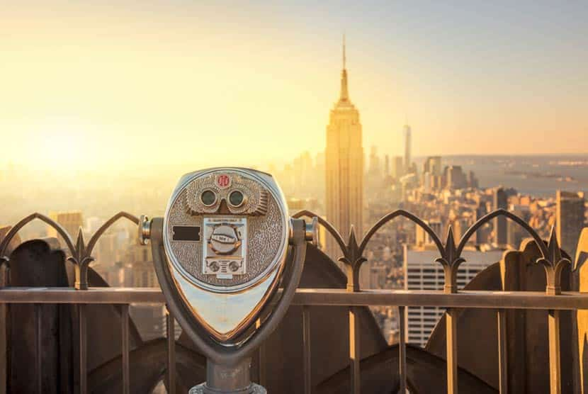 Top Rock a New York