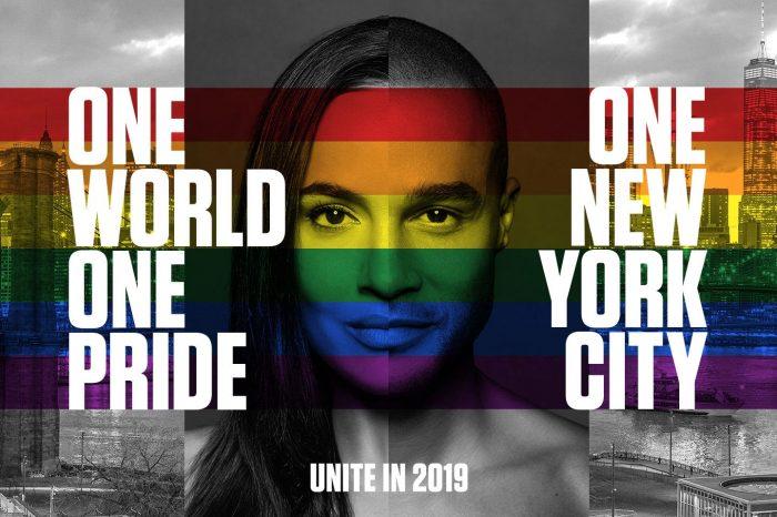 New York Pride 2019