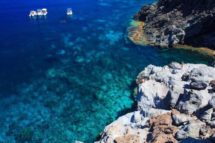 Soggiorno a Pantelleria