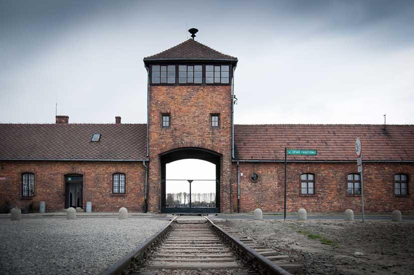 Campo di concentramento Auschwitz-Birkenau