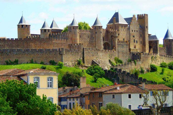 Bordeaux, Aquitania e Perigord