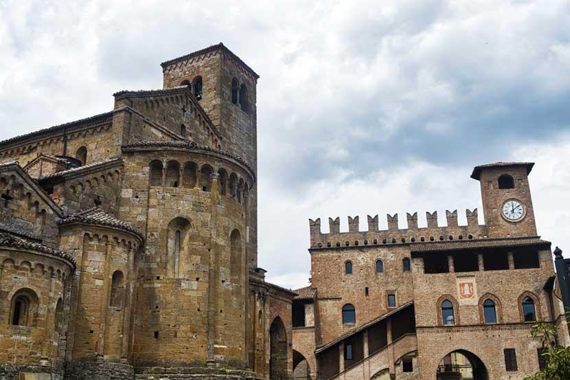 Chiesa Collegiata di Santa Maria Assunta a Castell'Arquato