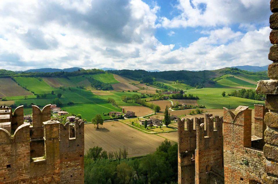Cosa vedere a Castell'Arquato e dintorni