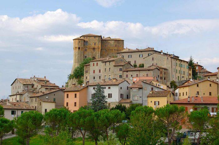 Sant'Agata Feltria, Petrella Guidi e Pennabilli