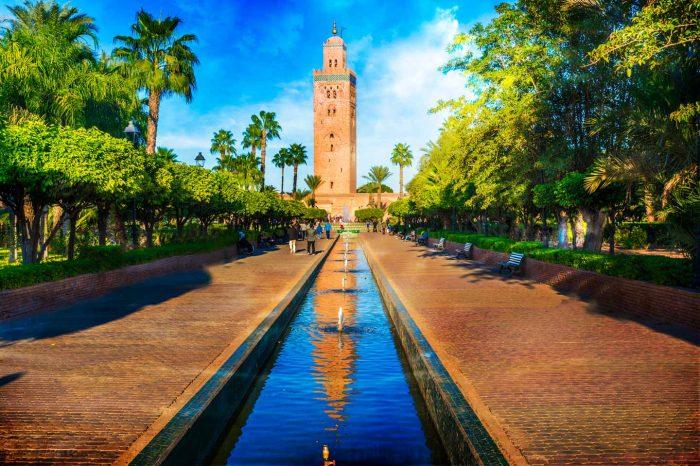 Marrakech e dintorni