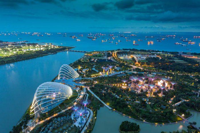 Crociera tra Singapore, Thailandia e Cambogia