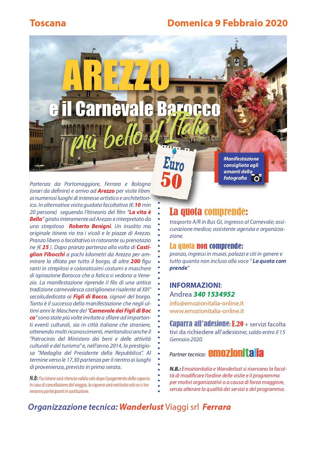 Arezzo-2020