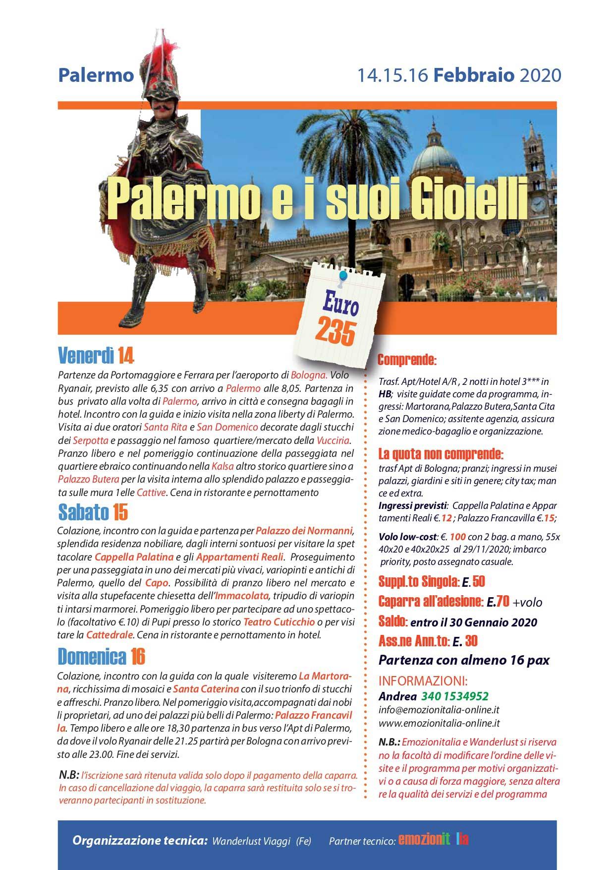 Palermo-Febbraio-2020