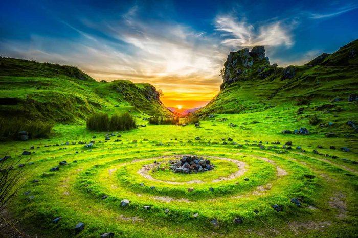 Terre di Scozia