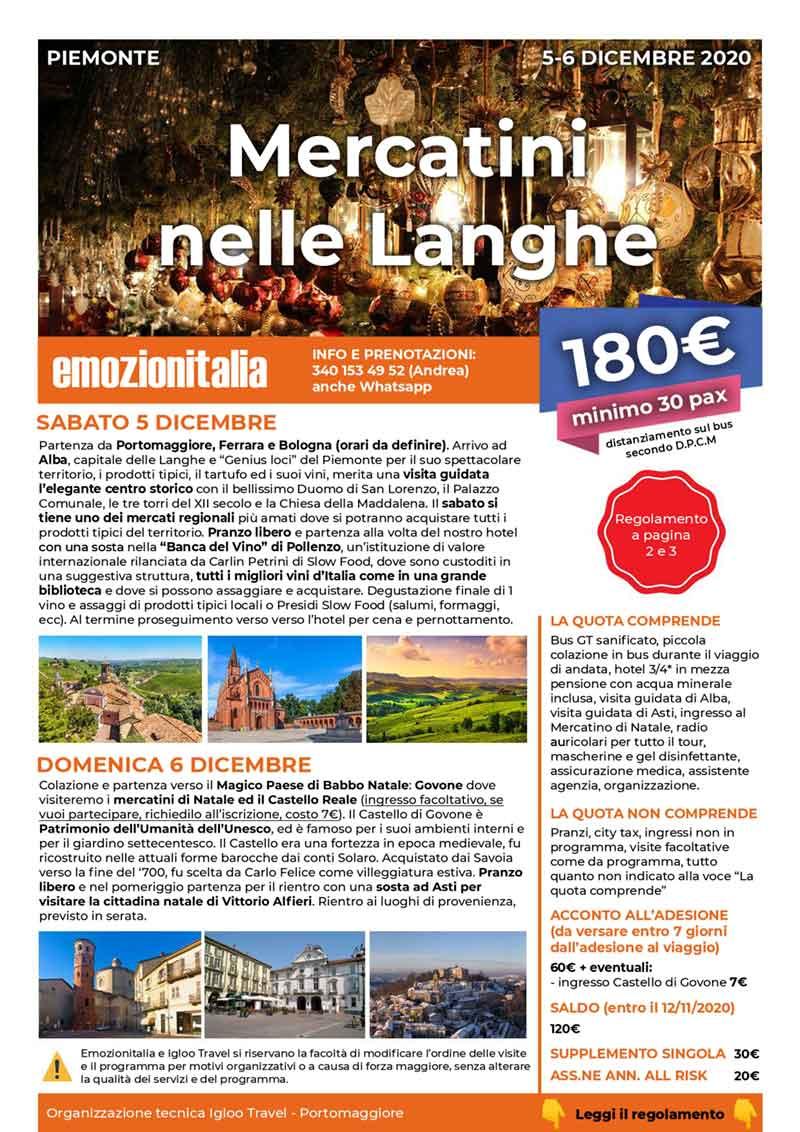 Viaggio-Organizzato-Gruppo-Mercatini-Langhe-2020
