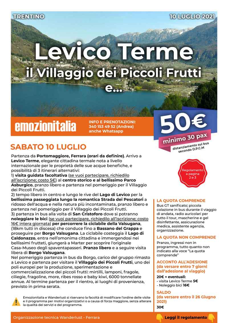 Gita-Organizzata-un-Giorno-Levico-Terme-2021