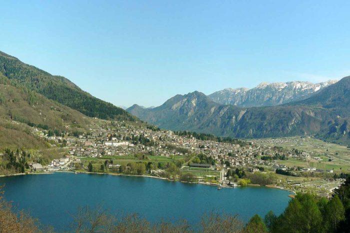 Levico Terme, il Villaggio dei Piccoli Frutti e…