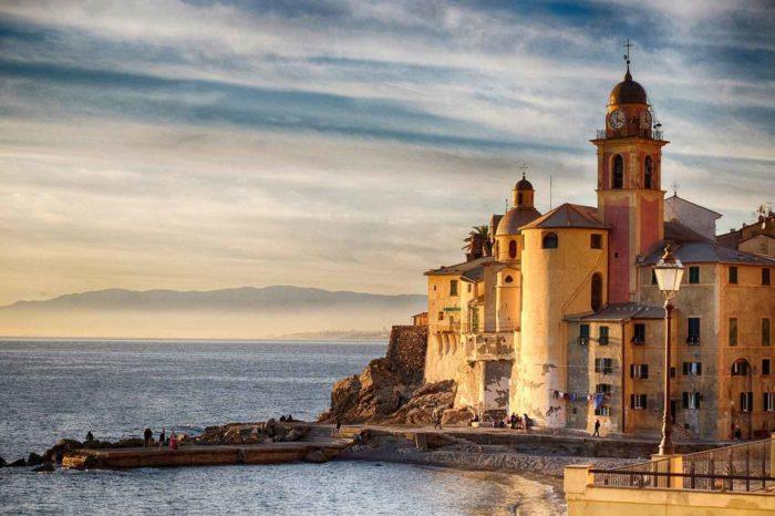 Genova tra arte e cultura