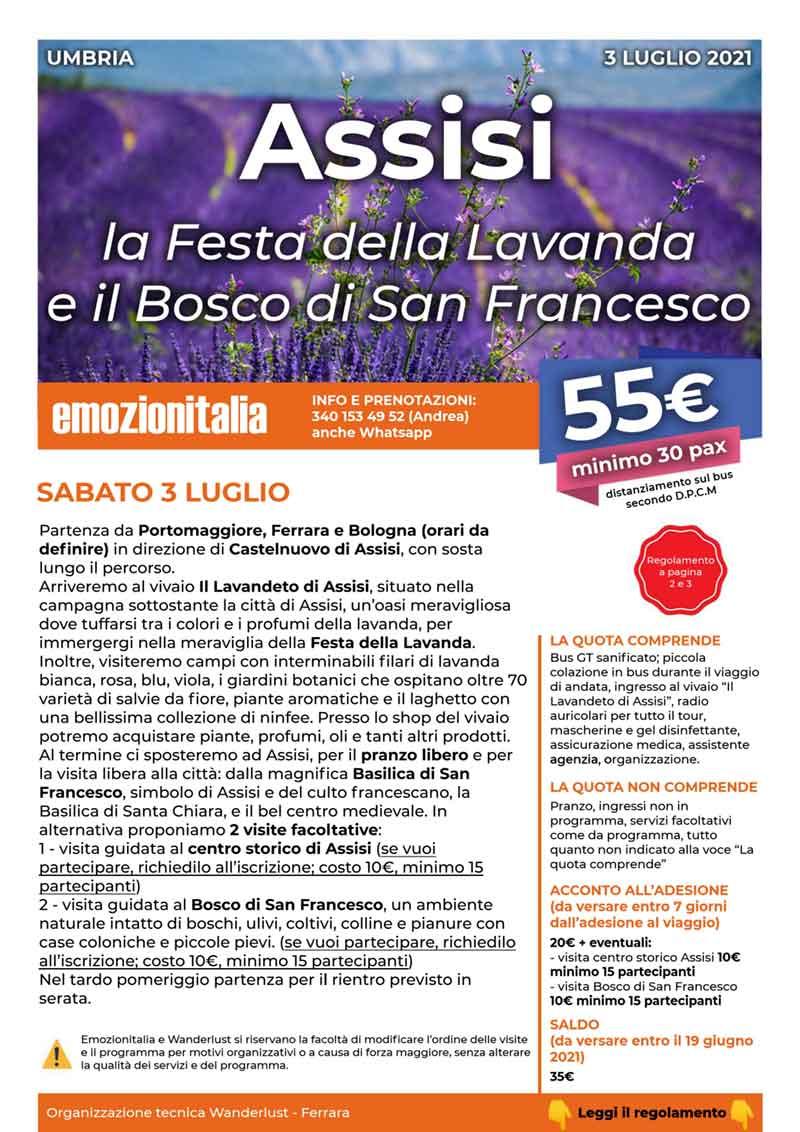 Gita-Organizzata-un-Giorno-Assisi-Festa-Lavanda-2021
