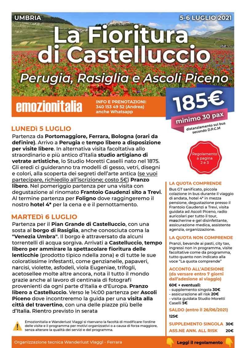 Viaggio-Organizzato-Gruppo-Fioritura-Castelluccio-2021