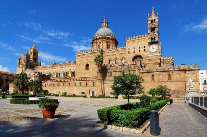 Palermo e le sue meraviglie