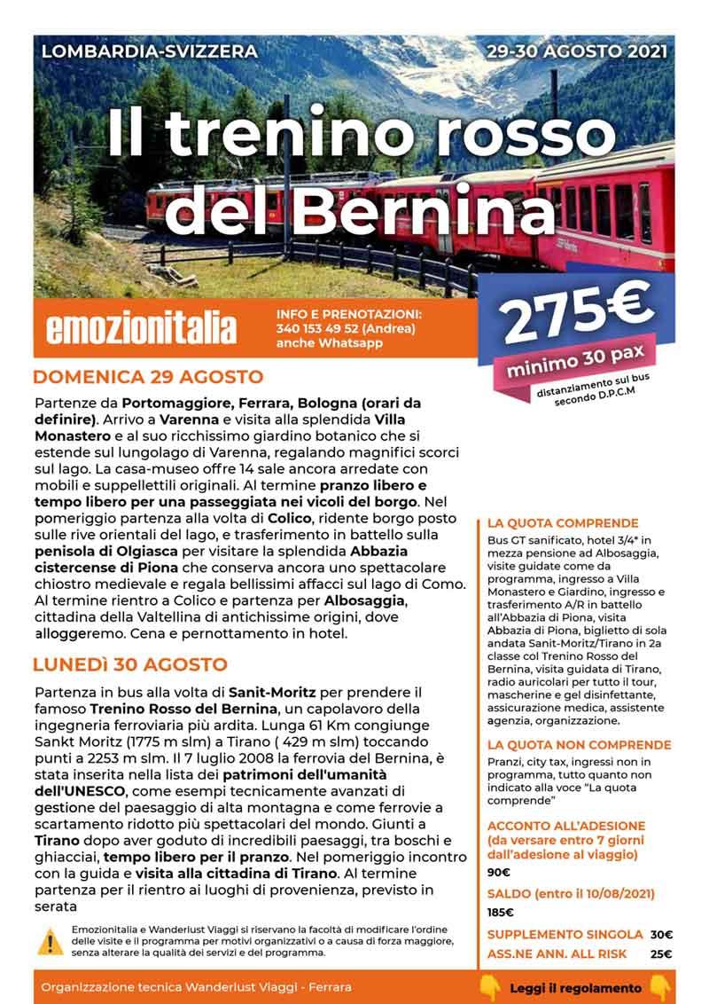 Viaggio-Organizzato-Gruppo-Trenino-Bernina-2021