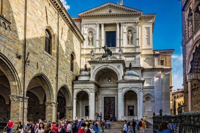 Bergamo e Crespi d'Adda