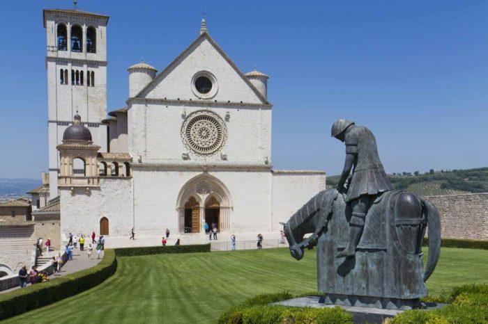 Assisi e Umbria insolita
