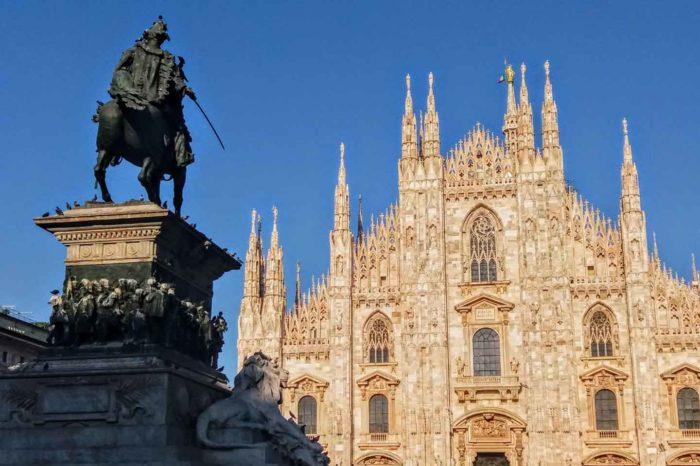 Milano à la carte