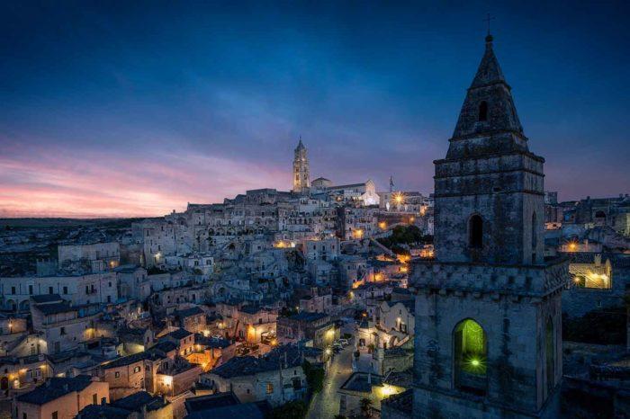 Capodanno pugliese tra Bari, Matera e…